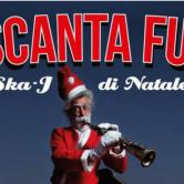 VerandaLive • DESCANTAFURIO gli Ska-J di Natale