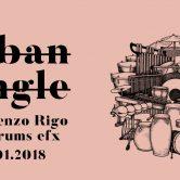 Urban Jungle △ Dj Rigo