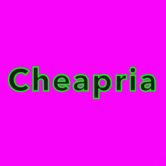 CIPRIA presents… Cheapria.7th Season
