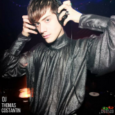 CHIOSCO NIGHT• Thomas Costantin dj set