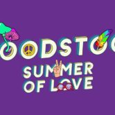 WOODSTOCK summer of L♡VE