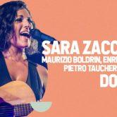 SUNSET LIVE • Sara Zaccarelli & The Blueface