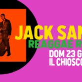 SUNSET LIVE Jack Santos Roots