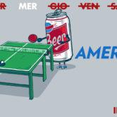 American Pie · USA High School Party