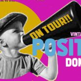 Positiva Vintage Revisited – Il Chiosco Sunset Live