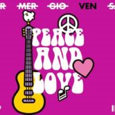 Peace&Love: the flower power experience