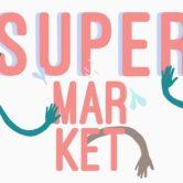 SUPERmarket. Mercatino del Chiosco