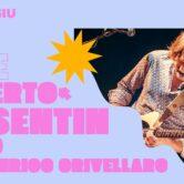 Il Chiosco Live – Alberto Visentin Band feat Enrico Crivellaro