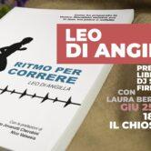 Leo Di Angilla – presentazione libro Ritmo per Correre