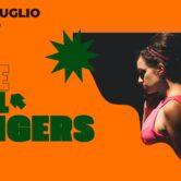 Il Chiosco Live – The Soul Fingers