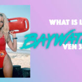 What is Love! Baywatch Edition