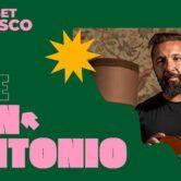 Il Chiosco Live – Don Antonio